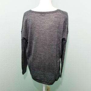 Madewell Sweaters - Madewell Southstar Wool Blend Pullover - Mediumi